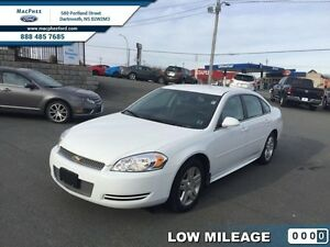 2012 Chevrolet Impala LT   - Low Mileage