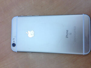 iPhone 6s 16gb gold Rogers London Ontario image 2