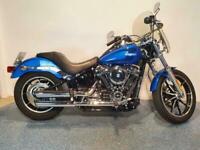 2018 Harley Davidson FXDL Dyna Low Rider