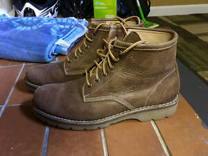 Root Tribe Tuffer Boot - Made In Canada Cambridge Kitchener Area image 2