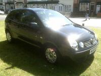 Volkswagen Polo 1.2 ( 65bhp ) 2003MY E