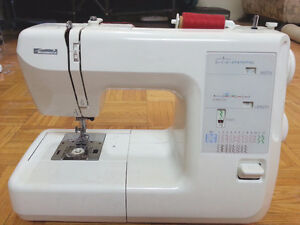 Top quality kenmore 20 stitches heavy duty sewing machine