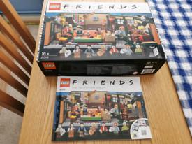 Lego Friends Set 21319