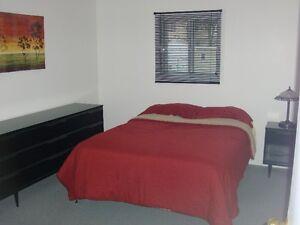 Chambre à louer tout meublée150$/sem./ Entrée privée