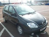 Renault Scenic 1.6 16v 2002MY Expression +