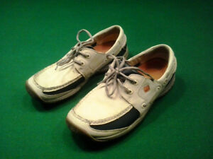 Mens Sperry Topsider shoes