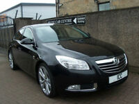"10 60 VAUXHALL INSIGNIA 2.0 CDTI SRI 5DR VXR 20"" ALLOYS HEATED LEATHER SATNAV AC"