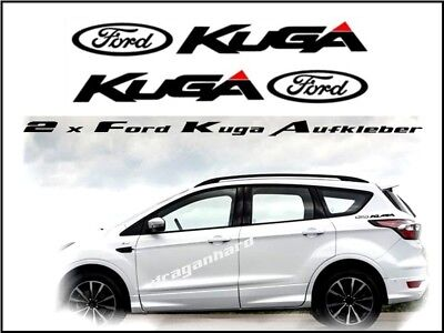 ford kuga tuning teile. Black Bedroom Furniture Sets. Home Design Ideas