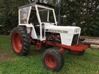 Tractor David Brown 996