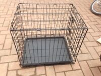 Dogs crate (s)