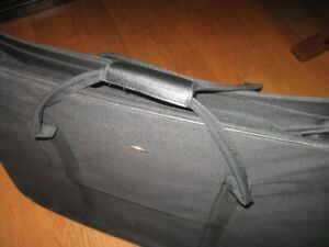 LUGGAGE FOR YOUR ART, PRINTS OR POSTERS ETC....