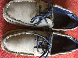Sperry Top Siders - size 6.5 - barely worn