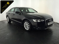 2013 63 AUDI A6 SE TDI AUTO DIESEL 1 OWNER SERVICE HISTORY FINANCE PX WELCOME
