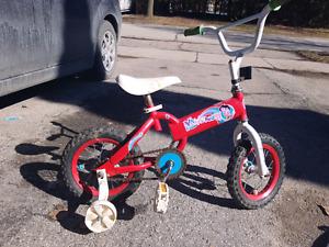 Girl's bike GONE PENDING PICKUP