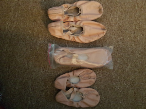 Dance Shoes (Tap, Ballet, Jazz)