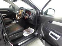 BLACK VAUXHALL ANTARA 2.2CDTi SE NAV AUTO ***from £41 per week***