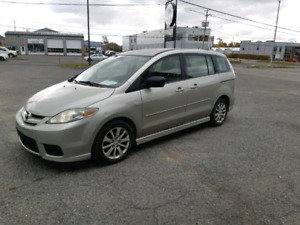 Mazda 5 2007 Automatique 165 0000km