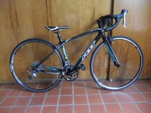 WOMENS SPECIFIC ROAD BIKE - PETITE (SMALL)
