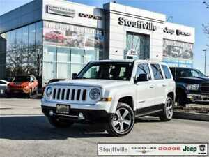 2017 Jeep Patriot High Altitude, Only 7,300 KMS, Company CAR, Na