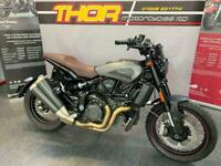 Indian FTR 1200 RALLY 2020,NEW MODEL,NOW WITH FREE £850 LUGGAGE INC ,£12149