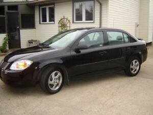 2007 Pontiac Pursuit inspected till October 2018 223 kms $ 1950.