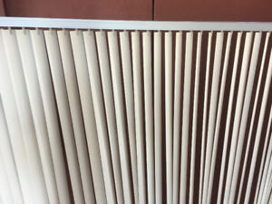 Window blinds - stores fenetres