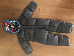 Columbia Snowsuit Toddler - NEW w/out tags  - Size 12-18 months