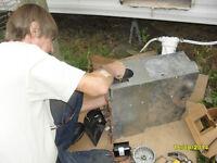 Morgan's mobile RV Service & Repairs