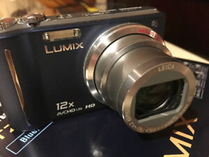 Lumix TZ5 Full Camera Bundle and more! Better Price