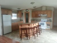 Newer 3 bedroom home for rent in Peace River