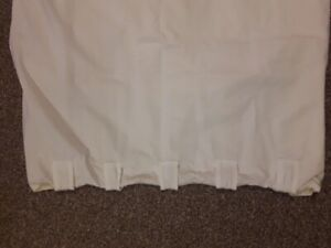4 panel curtains