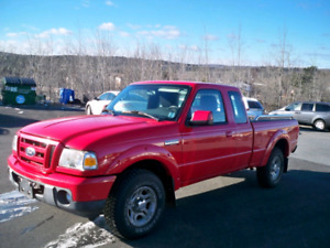 DEAL ON 2010 FORD  RANGER AUTO 119$ BI WEEKLY OAC
