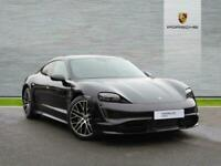 2020 Porsche Taycan TURBO 93KWH Auto Saloon Electric Automatic