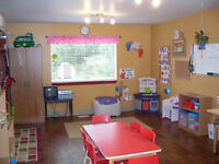 LITTLE TYKES TODDLER PROGRAM  ** 2 SPACES AVAILABLE