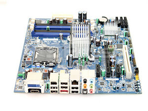 New Original Intel Media Series LGA775 Socket Motherboard-DG45ID