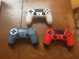 Selling 3 PS4 Controllers - $40 Each Peterborough Peterborough Area image 1