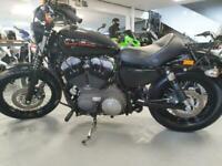 Harley-Davidson XL 1200 N NIGHTSTER 11