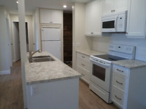 2 Bedroom Condo for Rent in Central Kingston
