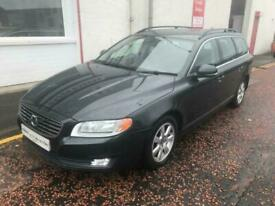 image for 2014 Volvo V70 1.6 D2 BUSINESS EDITION 5d 113 BHP Estate Diesel Automatic