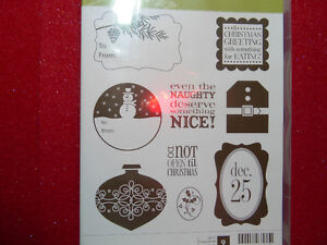 SCRAPBOOKING STAMP SETS Prices as Marked