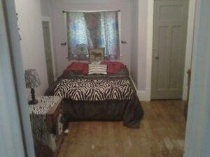 2 bedroom upper  available Jan 1st Peterborough Peterborough Area image 3