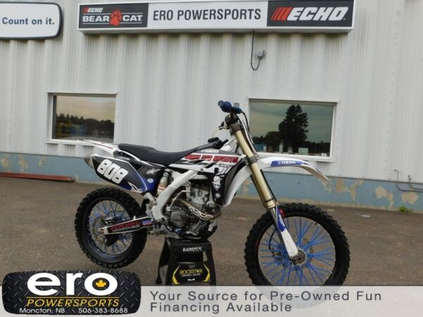 Used 2013 Yamaha Other