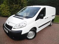 2013/63 Peugeot Expert L2H1 1.6HDi LWB PANEL VAN