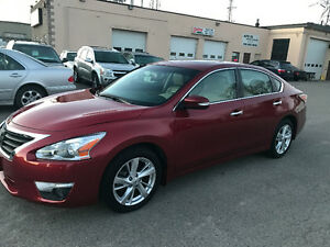 2014 Nissan Altima SL Sedan *ONLY $13900*