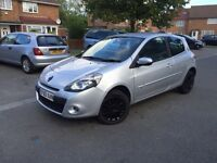 Renault Clio 1.2 3 Door *Cheap* 2011 *Low Mileage*