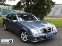2006 (06) Mercedes Benz E280 3.0 V6 CDi Avantgard Saloon // AUTOMATIC DIESEL //