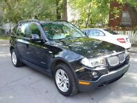 2010 BMW X3 xDrive 28i Camionnette