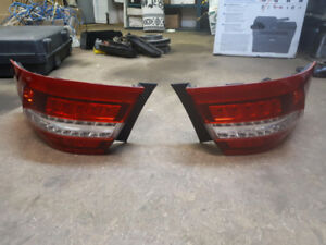 A2129060758 / A2129067101 Mercedes E Class Rear Tail Lights