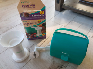 Kidco Baby food mill