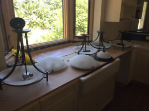 7 Light fixtures